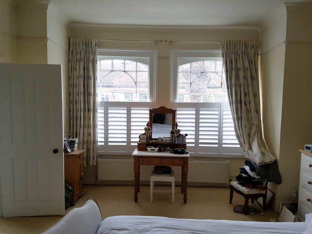 Bedroom shutters childrens bedrooms baby nursery windows Are plantation shutters still in style 2017